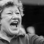 Marge Schott is suspended for one year and fined $25,000