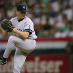 New York Yankees re-sign free agent right-hander David Cone