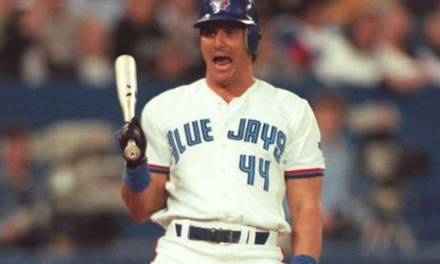 Free agentDH/OFJose Cansecosigns to a one-year contract with theToronto Blue Jays.