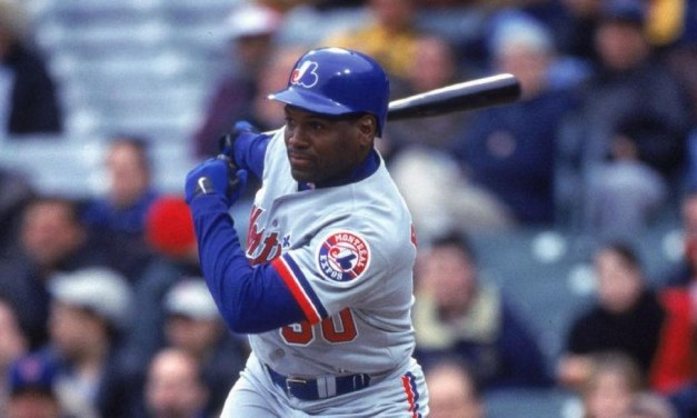 Hoping to pick it up where his success started, 41 year-old outfielder Tim Raines agrees to a minor league contract with the Expos, the team he played for as a rookie in 1979. After retiring in Yankee camp during spring training with a .295 career batting average, he failed to make this year's U.S. Olympic team.