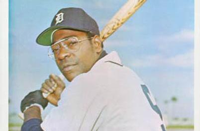 Popular Detroit Tiger – Ike Brown dies from cancer at the age of 60