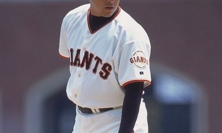 After bringing theGiantsto the brink of a world championship,Russ Ortiz(14-10, 3.78) is traded bySan Franciscoto theBravesfor sophomore southpawDamian Moss(12-6, 4.11) and minor leagueprospectManuel Mateo. The 27-year old right-hander left Game 6 of theWorld Serieswith 5 – 0 lead, but the Giants bullpen was unable to hold the lead and lost the series to theAngelsin seven games.