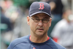 The Red Sox announce the signing of Terry Francona to a three-year deal, with an option for a fourth, to be the team's manager