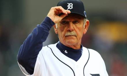 After six years away from the dugout Jim Leyland is hired to manage the Detroit Tigers