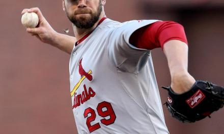 Chris Carpenter (21-5, 2.83) is elected by the Baseball Writers' Association of America as the National League's Cy Young Award winner. The Cardinal right-hander, who has been sidelined with injuries during the past two seasons, outpoints Marlins southpaw Dontrelle Willis (22-10, 2.63), becoming the first Redbird to cop the honor since Bob Gibson was selected in 1970.