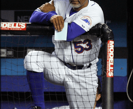 Jerry Manuel inks a two year deal to manage mets