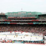 Hockey At Fenway Park - Bruins vs Flyers