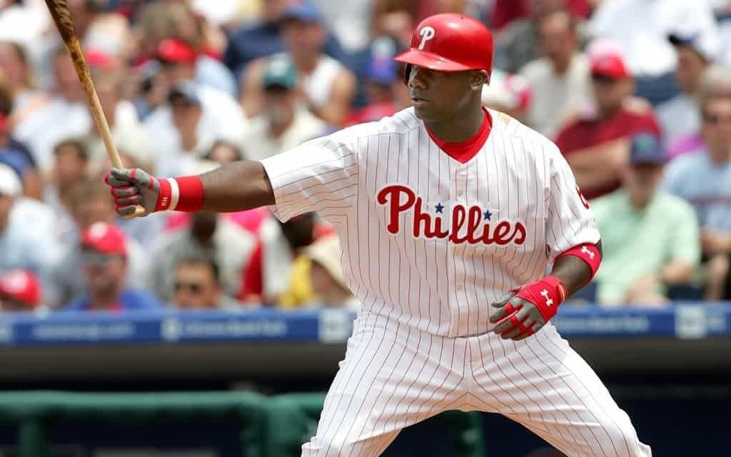 ThePhilliessign their star first basemanRyan Howardto a five-year contract extension worth between $125-138 million. The deal should help set the price-tag for three other first basemen who may becomefree agentsat the end of the season,Adrian Gonzalez,Prince FielderandAlbert Pujols. However, Howard will go into rapid decline and his huge contract will prove to be an albatross for the Phils.