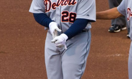 Prince Fielder and the Tigers agree to a nine-year, $214 million contract