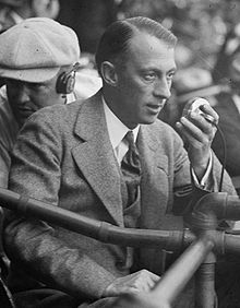 Broadcasting pioneerGraham McNameeis named the posthumous winner of the annualFord C. Frick Award