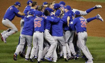 Major League Season RecapMajor League Baseball Season Recap 2016