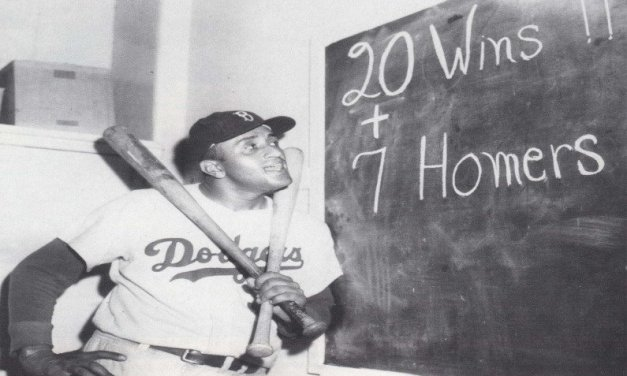 Don Newcombe – Biography