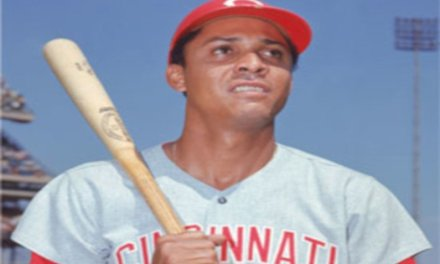 Tony Perez Biography