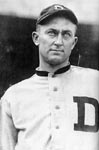 Detroit Tigers hold an honorary dinner for longtime star Ty Cobb