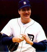 Jack Morris tosses no-no vs White Sox