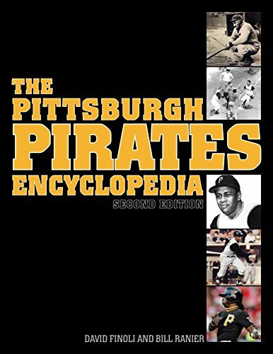 Pittsburgh Pirates Encyclopedia