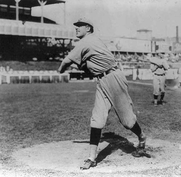 Rube Kroh Stats & Facts