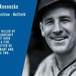 Len Koenecke Stats & Facts