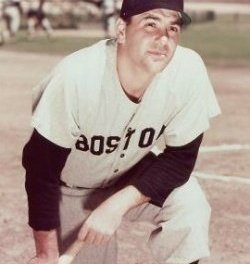 Lou Boudreau Stats & Facts