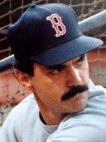 Dwight Evans Stats & Facts