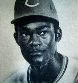 George Foster of the Cincinnati Reds is named the National League MVP