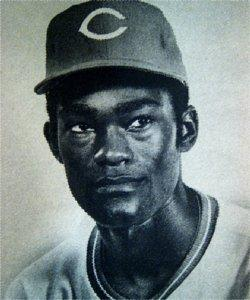 George Foster Stats & Facts