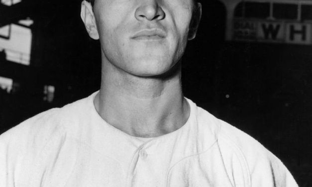 George Shuba, best known as the Montreal Royal teammate who shook Jackie Robinson's hand after the rookie had homered, becomes the third major leaguer and the first National League player to pinch hit a home run in the World Series when he goes deep off Allie Reynolds in the Dodgers' 9-5 Game 1 loss at Yankee Stadium. 'Shotgun' joins Yogi Berra (1947) and Johnny Mize (1952), who both accomplished the feat playing for the Bronx Bombers.