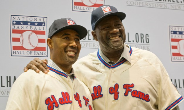 relief pitcherLee Smithand OF/DHHarold Bainesare elected into the Hall of Fame by Veteran Committee
