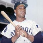 Willie Horton Stats & Facts