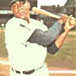 1966-Chicago White SoxoutfielderTommie Ageeis votedAmerican League Rookie of the Year, gathering 16 of the 18 votes.Kansas City AthleticspitcherJim Nashgets the other two votes. Agee had been brought up briefly the past four seasons before finding a permanent spot in 1966.