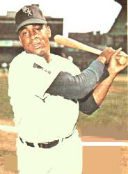 1966 – Chicago White Sox outfielder Tommie Agee is voted American League Rookie of the Year, gathering 16 of the 18 votes. Kansas City Athletics pitcher Jim Nash gets the other two votes. Agee had been brought up briefly the past four seasons before finding a permanent spot in 1966.