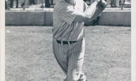 The Dodgers trade first baseman Babe Dahlgren to the Phillies for outfielder Lloyd Waner and infielder Al Glossop