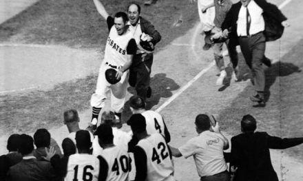 Major League Baseball Season Recap 1960