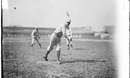 Bill Dineen switchs from Beaneaters (Braves) to crosstown (Red Sox)