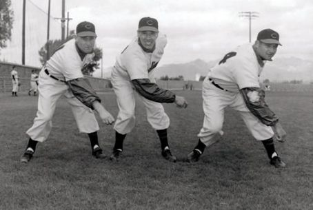 Cleveland Indians defeat the Boston Braves to win the 1948 World Series