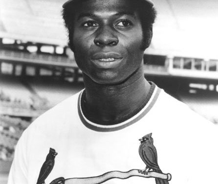 Lou Brock and Hoyt Wilhelm gain election to the Hall of Fame