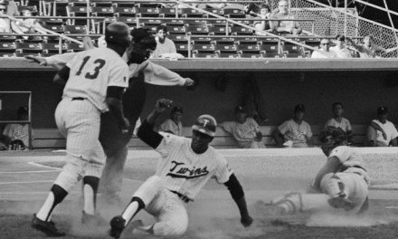 Rod Carew ties Pete Reiser record of 7 steals of home in a season