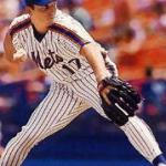 David Cone New York Mets