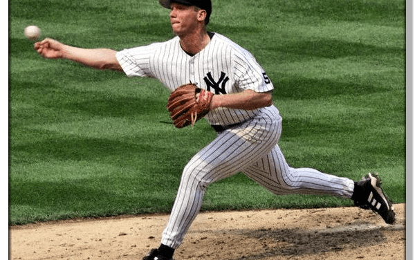David Cone goes under career threatening surgery