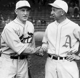 Frankie Frisch, the St. Louis Cardinals' fiery field leader, is named National League MVP