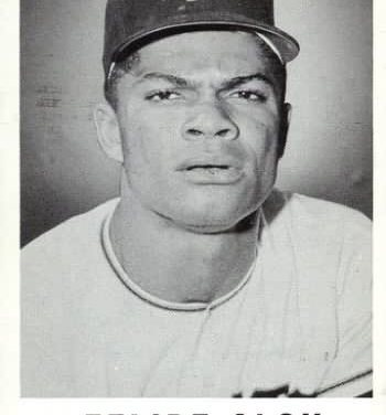 The Milwaukee Braves acquire OF Felipe Alou in 7 player deal