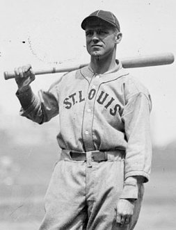The 15-year career ofGeorge Sislerends as theBoston Bravesrelease him. A lifetime .340 hitter who twice led theAmerican Leaguewith averages above .400, Sisler will be among the first to be elected to the BaseballHall of Fame, enshrined in1939.