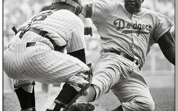 Look Magazine reveals the retirement of Jackie Robinson