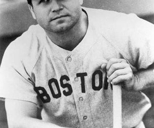 Jimmie Foxx and Mel Ott, are inducted into the Hall of Fame