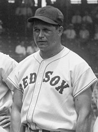 St. Louis Browns walk Boston Red Sox star Jimmie Foxx all six times he comes to the plate