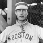 Jimmy Collins jumps from the National League to the American League