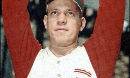 Joe Nuxhall becomes the youngest player to appear in the major leagues