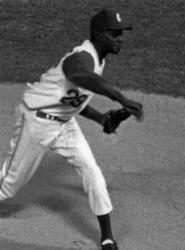 """""""Age is a question of mind over matter. If you don't mind, it doesn't matter.""""– SATCHEL PAIGE, commenting on his longevity."""