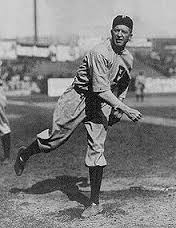 Grover Cleveland Alexander is born in Elba, Nebraska.