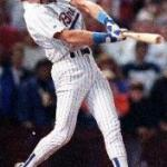Robin Yount 3000th hit